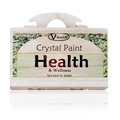 Health Crystal Paint Kit
