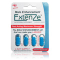 Extenze Blister Pack