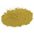 Barberry Root Powder Wildcrafted -