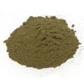 Black Walnut Leaf Powder Wildcrafted -