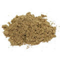 Chaste Tree Berry Powder Wildcrafted -