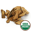 Galangal Root Slices Organic -