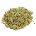Linden Leaf & Flower Cut & Sifted -