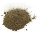 Mullein Leaf Powder Wildcrafted -