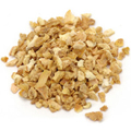 Orange Peel 1/4 inch Cut & Sifted -