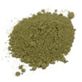 Papaya Leaf Powder -