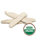 Penoy Root Sliced Organic -