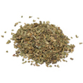 Plantain Leaf Wildcrafted Cut & Sifted -