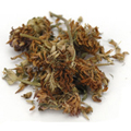 Red Clover Blossoms Whole Wildcrafted -