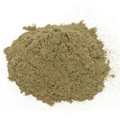 Red Clover Blossoms Powder Wildcrafted -