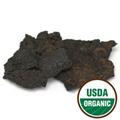 Rehmanniae Root Raw Sliced Organic -