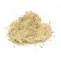 Slippery Elm Bark Cotton Cut Wildcrafted -