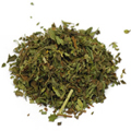 Spearmint Leaf Cut & Sifted -