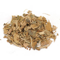 White Oak Bark Wildcrafted Cut & Sifted -