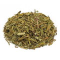 Yerba Santa Leaf Wildcrafted Cut & Sifted -