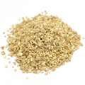 Ginger Root 1/4 inch Cut & Sifted -