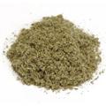 Sage Leaf Rubbed -