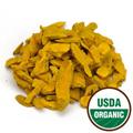 Turmeric Root Sliced Organic -