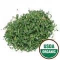 Alfalfa Leaf Organic Cut & Sifted -