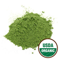 Alfalfa Leaf Powder Organic -