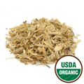 Angelica Root Organic Cut & Sifted -