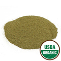 Bilberry Leaf Powder Organic -
