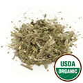Blessed Thistle Herb Organic Cut & Sifted -
