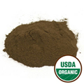 Black Walnut Hull Powder Organic -