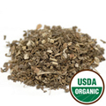 Blue Flag Root Organic Cut & Sifted -