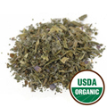 Borage Herb Organic Cut & Sifted -