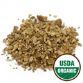 Burdock Root Organic Cut & Sifted -