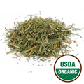 California Poppy Herb Organic Cut & Sifted -