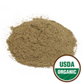 Chaste Tree Berry Powder Organic -
