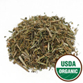 Cleavers Herb Organic Cut & Sifted -