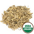 Couchgrass Root Organic Cut & Sifted -