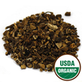 Dandelion Root Organic Cut & Sifted -