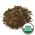 Dandelion Root Roasted Organic Cut & Sifted -