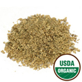 Elder Flowers Organic Cut & Sifted -