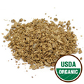 Elecampane Root Organic Cut & Sifted -