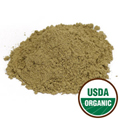 Eyebright Herb Powder Organic -
