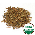 Gentian Root Organic Cut & Sifted -