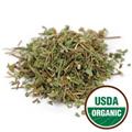 Gotu Kola Herb Organic Cut & Sifted