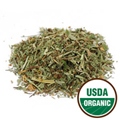 Lady's Mantle Herb Organic Cut & Sifted -
