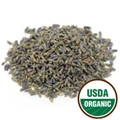 Lavender Flowers Select Organic -