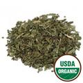 Lemon Balm Leaf Organic Cut & Sifted -