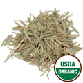 Lemongrass Organic Cut & Sifted -
