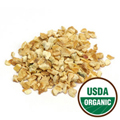 Lemon Peel Organic Cut & Sifted -