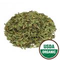 Lemon Verbena Leaf Organic Cut & Sifted -