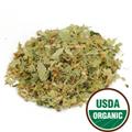 Linden Leaf & Flower Organic Cut & Sifted -