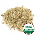 Marshmallow Root Organic Cut & Sifted -